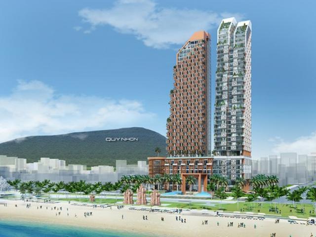 Tỉnh Bình Định thu hồi dự án 2.900 tỷ của con ông Trần Bắc Hà