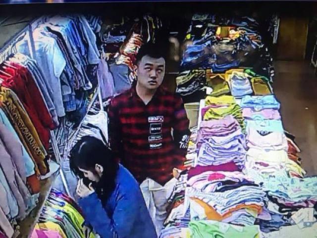 Rùng mình, đôi nam nữ xông vào shop quần áo cố sát hại nữ nhân viên