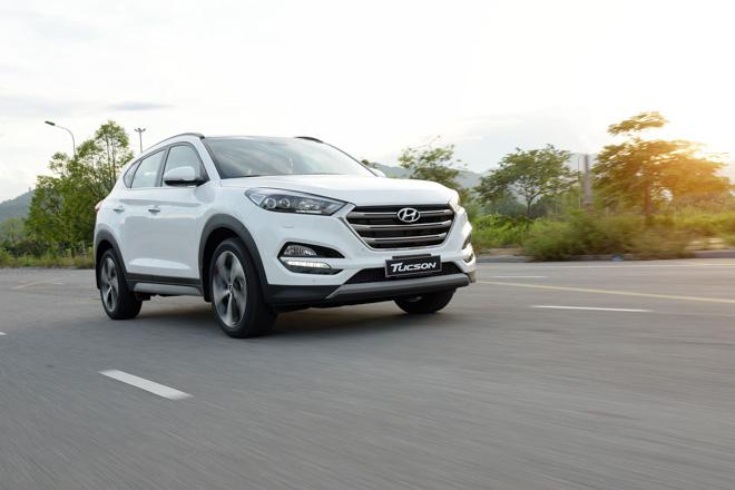 Giá xe Hyundai cập nhật tháng 9/2018: Grand i10 giá đề xuất từ 330 triệu đồng - 6