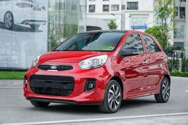 Giá xe Kia cập nhật tháng 9/2018: Minivan Kia Sedona giá từ 1,069 tỷ đồng - 1