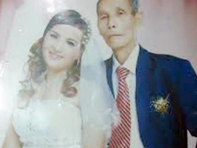 Cuộc sống của cô gái 27 tuổi lấy chồng 70 tuổi ở Hà Nam
