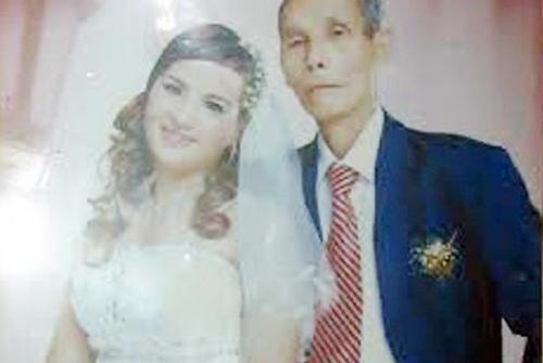 Cuộc sống của cô gái 27 tuổi lấy chồng 70 tuổi ở Hà Nam - 1