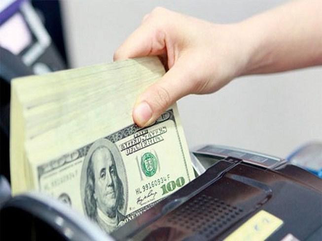Giá USD tự do cao nhất trong lịch sử - 1