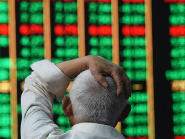 Chiến tranh thương mại khiến Trung Quốc mất ngôi Á vương trên thị trường chứng khoán