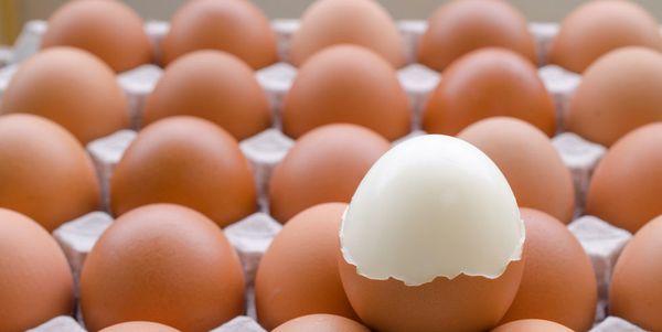 Mẹo để có những món trứng hấp dẫn nhất - 1