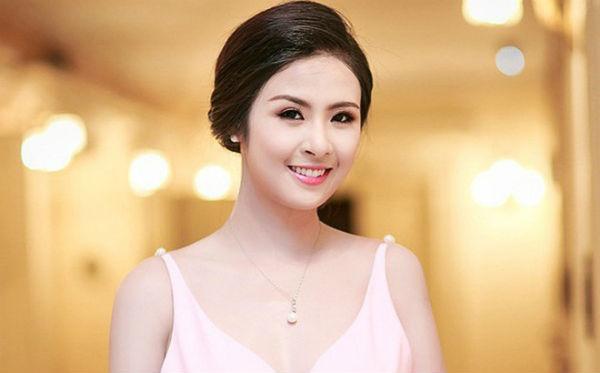"""Hoa hậu Ngọc Hân: """"Tôi không có vẻ đẹp đàn bà"""" - 1"""