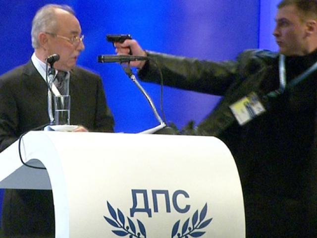 Những vụ ám sát chính trị táo tợn khiến cả thế giới bàng hoàng