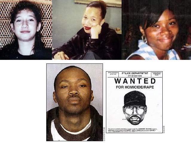 """Bí ẩn cái chết của 3 thiếu nữ và bản án 400 năm cho tên sát nhân """"siêu"""" đa nghi"""