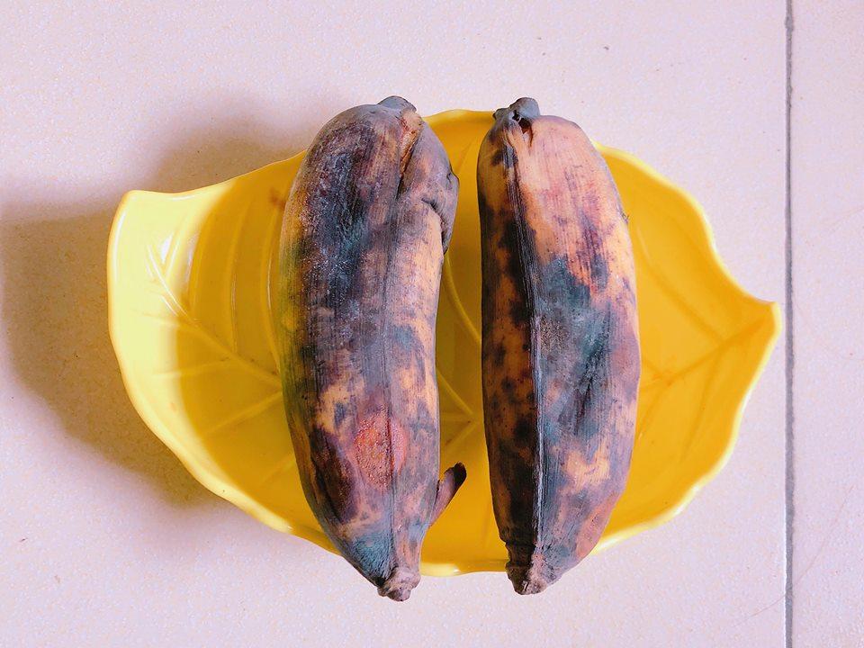 Hướng dẫn cách làm kem chuối sữa dừa xua tan mùa hè nóng bức - 1