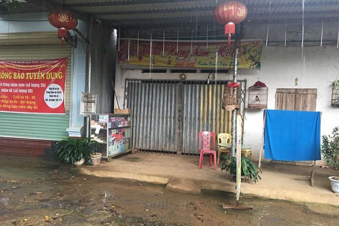 Vụ gian lận điểm thi ở Hòa Bình: Chuyện về hai cán bộ bị bắt - 1