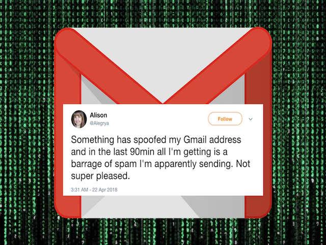 Cách xóa các thư gây phiền nhiễu trong Gmail