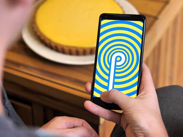 Android Pie chính thức trình làng kèm loạt tính năng mới lần đầu xuất hiện