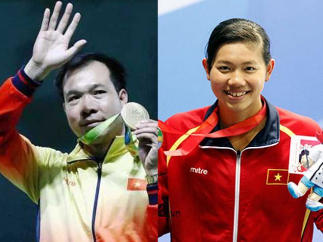 Lịch thi đấu 32 môn của đoàn thể thao Việt Nam tại ASIAD 2018