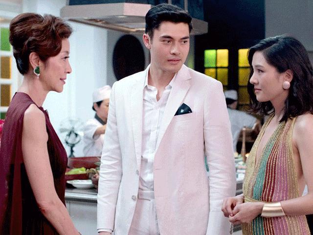 """""""Đả nữ"""" Dương Tử Quỳnh làm mẹ giàu khó tính trong phim Hollywood"""