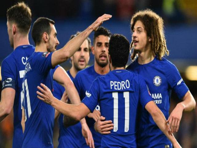 Chelsea – Lyon: Điểm tựa sân nhà, khơi dậy niềm tin