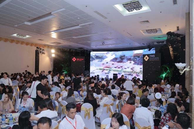 """""""Bùng nổ"""" mở bán dự án TMS Luxury Hotel & Residence Quy Nhon - 1"""