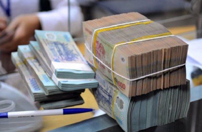 Chính phủ chi trả nợ tới hơn 117.000 tỷ đồng từ đầu năm - 1