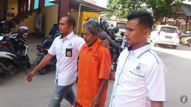 Indonesia: Pháp sư nhốt bé gái làm nô lệ tình dục suốt 15 năm - 1