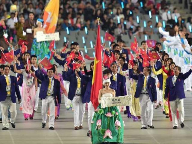 ASIAD: SEA Games vô nghĩa, Việt Nam vẫn kém Thái Lan gần 10 lần