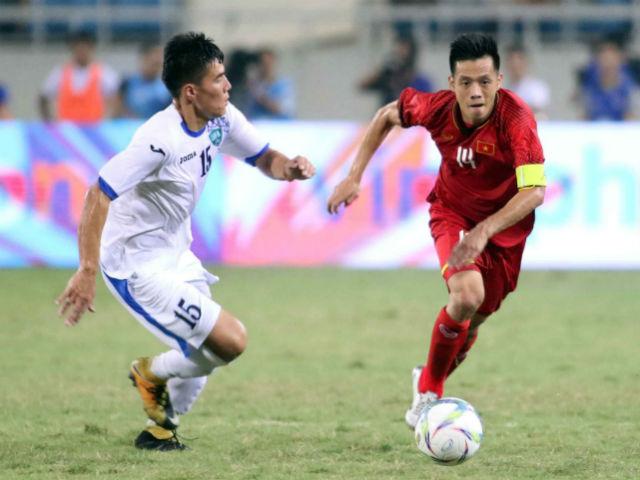 Tranh cãi vụ Park Hang Seo giữ Văn Quyết ở U23 VN: Đá giỏi sẽ có suất
