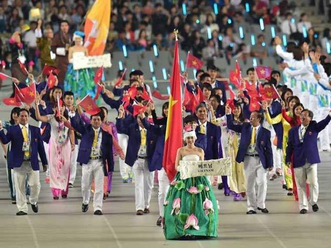 ASIAD: SEA Games vô nghĩa, Việt Nam vẫn kém Thái Lan gần 10 lần - 1