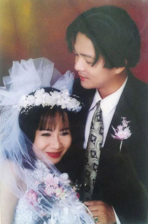 Mối tình ít biết của ca sĩ Vũ Hà và vợ đại gia hơn 8 tuổi - 1