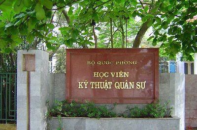 Thí sinh Sơn La, Hoà Bình, Lạng Sơn đỗ thủ khoa các trường quân đội - 1