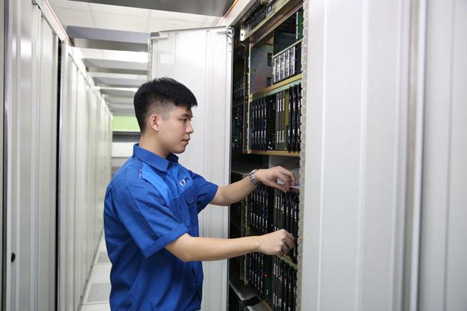 VNPT hoàn thành sứ mệnh đưa U23 Việt Nam chạm đỉnh vinh quang - 1