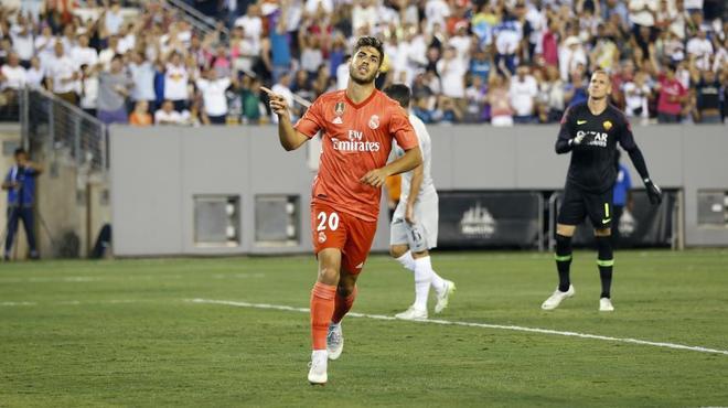 Real Madrid - AS Roma: Dấu ấn siêu sao, phút cuối hồi hộp - 1