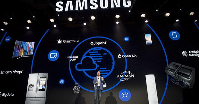 """1533783305 860 2 1533778014 width660height347 Những công nghệ tối tân này sẽ """"ngốn"""" hàng chục tỉ USD của Samsung"""
