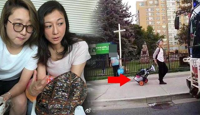 Di chúc 8.100 tỷ của Thành Long nói gì về cô con gái đang lang thang nhặt rác? - 1