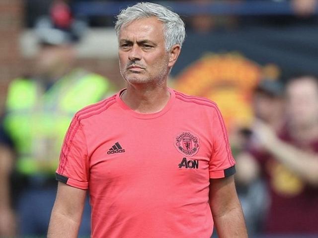 MU trong mớ hỗn độn: Lịch sử ám ảnh, Mourinho bay ghế dịp Giáng sinh?
