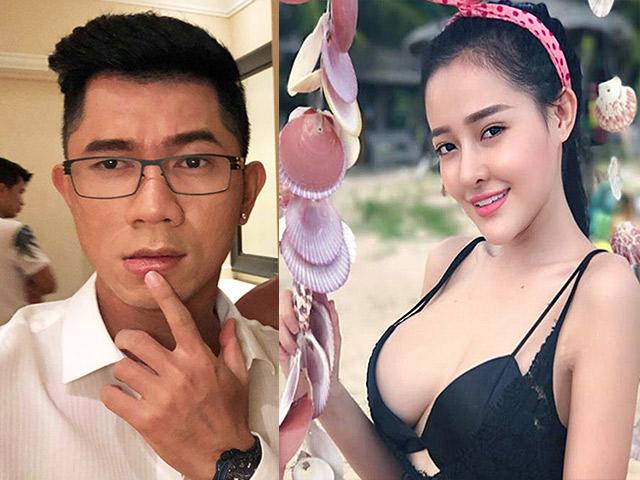 Ngân 98 thích khoe thân sexy, người yêu Lương Bằng Quang có ái ngại?