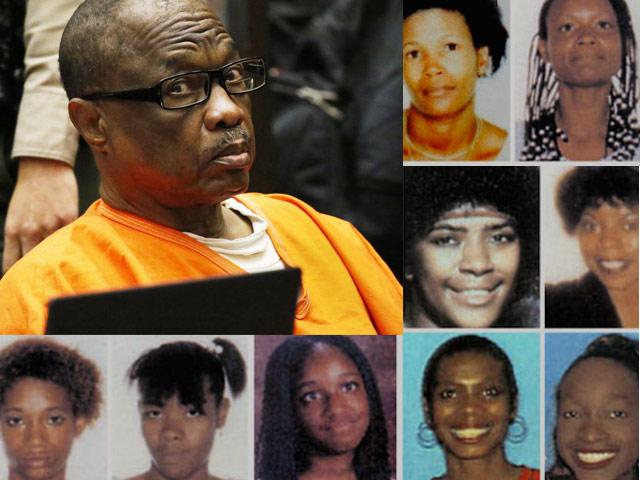Sát thủ giết hại 10 gái mại dâm lộ diện sau 2 thập kỷ vì con trai chẳng may vào tù