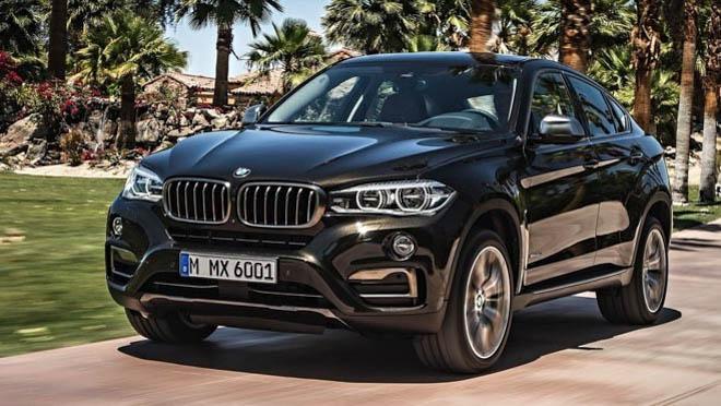 Giá xe BMW cập nhật tháng 9/2018: BMW 320i giá đề xuât từ 1,3 tỷ đồng - 2