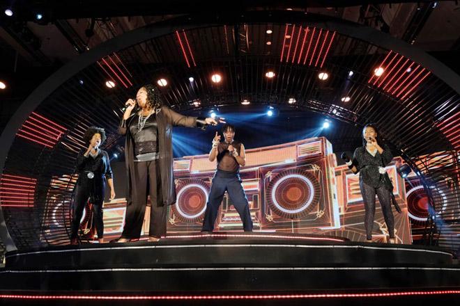 Boney M sẵn sàng bùng nổ trong đêm nhạc huyền thoại tại Nha Trang - 1