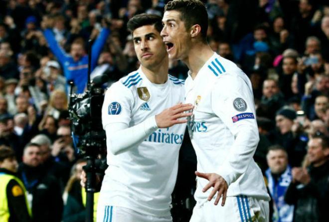 """Real """"thay máu"""" hàng công không Ronaldo: Canh bạc mạo hiểm """"số 9 ảo"""" - 1"""