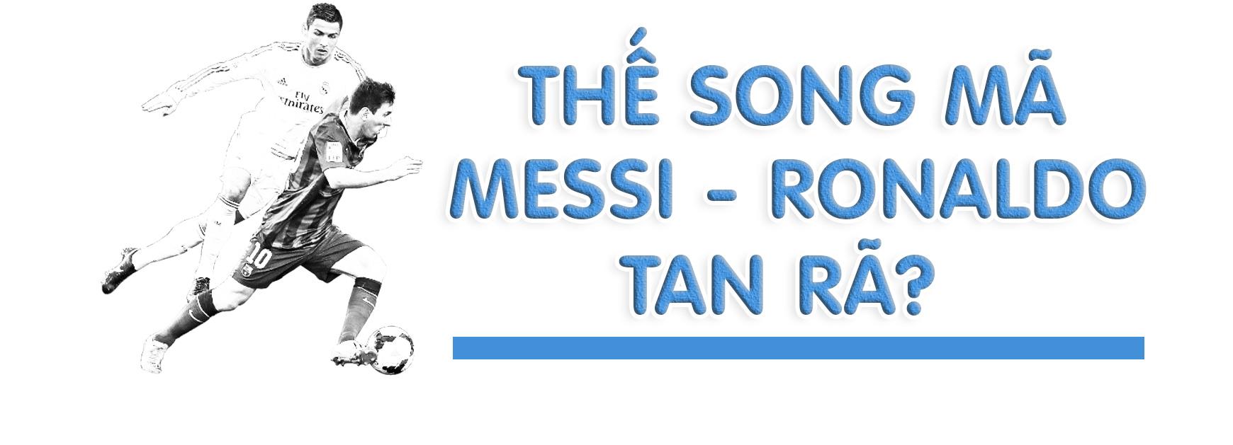 Ngoại hạng Anh 10 năm giấc mơ bóng vàng: Siêu anh hùng kế tục Ronaldo, anh là ai? - 9