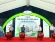 """Hàng trăm người """"đội mưa"""" đến dự ra mắt Flower Garden tại Hồng Hà Eco..."""