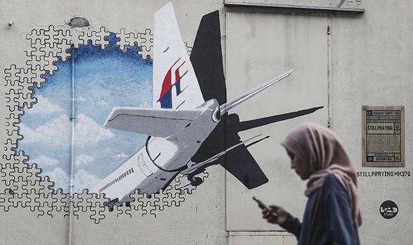 Chuyên gia đặt câu hỏi về hành khách bí ẩn trên MH370 - 1