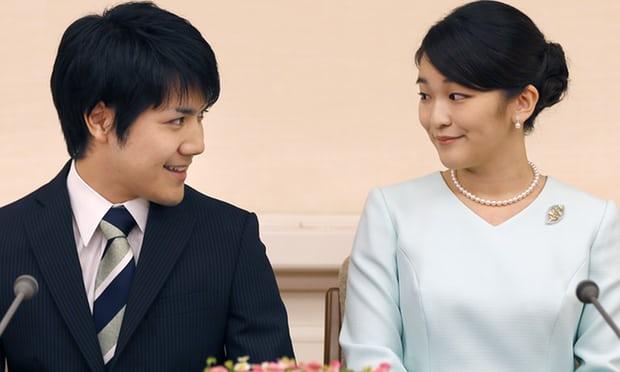 Lý do công chúa Nhật từ bỏ địa vị lấy thường dân vẫn chưa kết hôn - 1