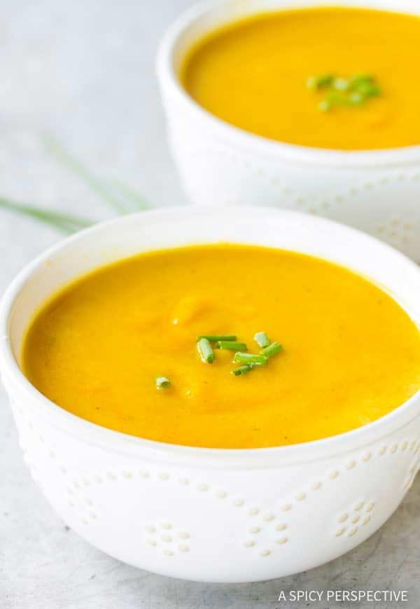 2 công thức súp giúp bạn ăn ngon mà giảm 2 - 3kg mỗi tuần - 1