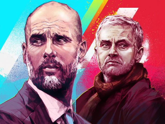 Mourinho điên tiết chuyển nhượng: Sếp MU bắt học theo Man City – Pep