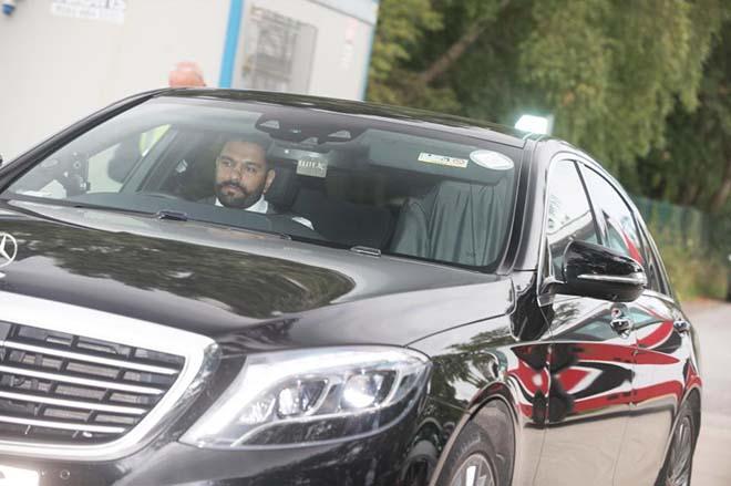 """Ngỡ ngàng """"bom tấn"""" Pogba - MU: Mourinho trị loạn, sếp Barca ra đòn hiểm - 1"""
