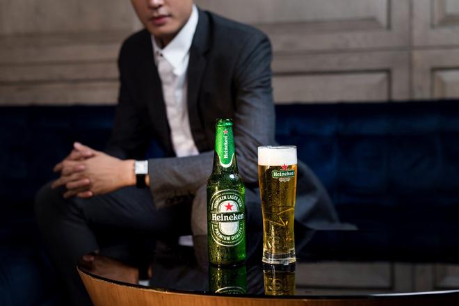 Heineken - nỗ lực hàng thế kỷ để gìn giữ chất lượng bia thượng hạng - 1