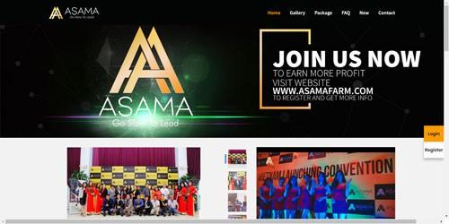 Sập bẫy tiền ảo Asama Mining - 1
