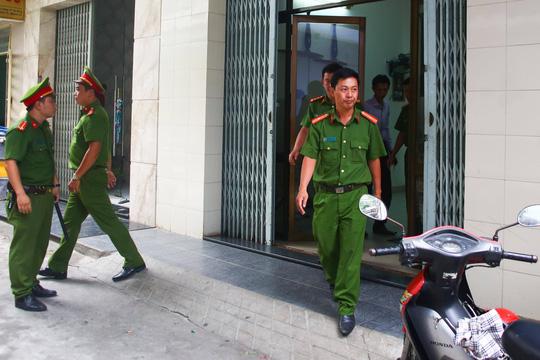 """Ông Nguyễn Công Lang """"góp công"""" cho Vũ """"nhôm"""" thâu tóm nhà công sản ra sao? - 1"""