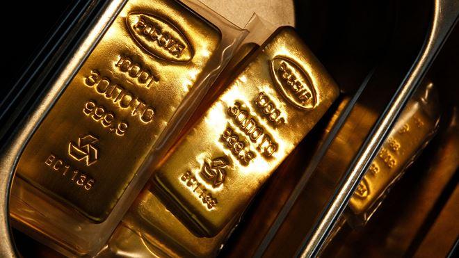 """Giá vàng hôm nay 11/8: """"Thiên đường"""" đô la đè nặng giá vàng - 1"""