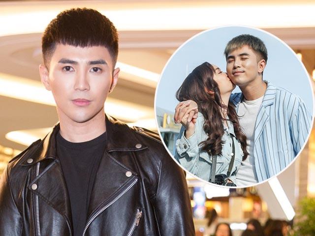 """Bị nghi chia tay bạn gái """"siêu vòng một"""" Kaity Nguyễn, Will (365) nói gì?"""