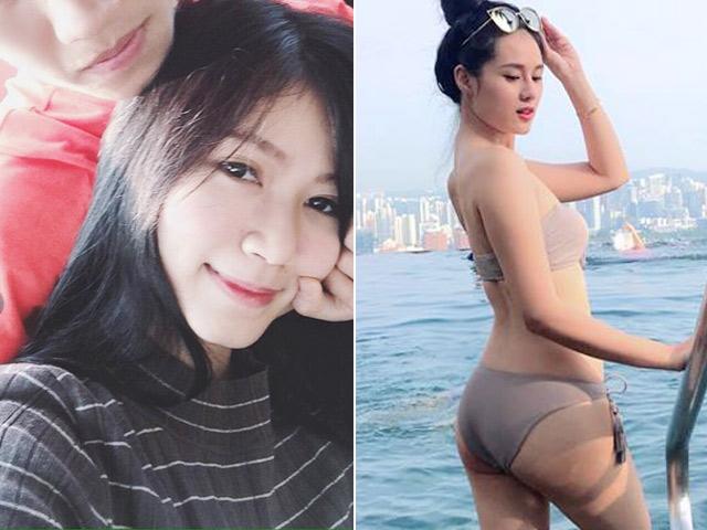 Bạn gái tin đồn của Trọng Đại U23: Người vô danh, kẻ tiếng tăm lừng lẫy